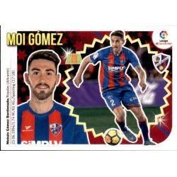 Moi Gómez Huesca 11Huesca 2018-19