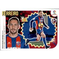 Ferreiro Huesca 12Huesca 2018-19