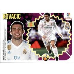 Kovacic Real Madrid 11B Real Madrid 2018-19