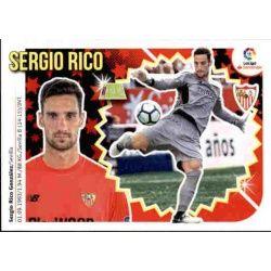 Sergio Rico Sevilla 1