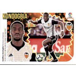 Kondogbia Valencia 8