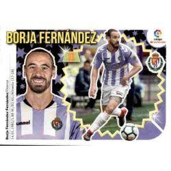Borja Fernández Valladolid 9