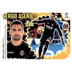 Sergio Asenjo Villareal 1