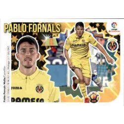 Pablo Fornals Villareal 11