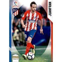 Juanfran Atlético Madrid 58
