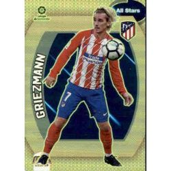 Griezmann All Stars Atlético Madrid