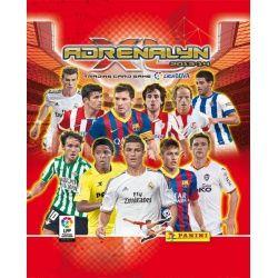 Colección Panini Adrenalyn XL La Liga 2013-14