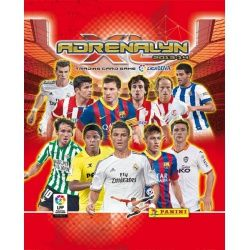 Collection Panini Adrenalyn XL La Liga 2013-14