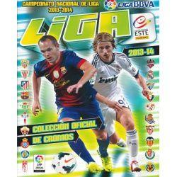 Colección Panini Liga Este 2013-14