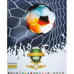 Collection Panini Campeonato Brasileiro 2013