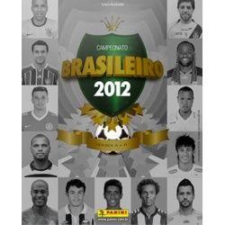 Colección Panini Campeonato Brasileiro 2012 Colecciones Completas