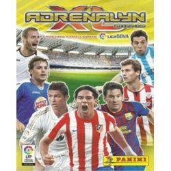 Colección Panini Adrenalyn XL La Liga 2011-12