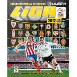 Colección Panini Liga Este 2012-13 Colecciones Completas