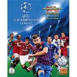 Colección Adrenalyn XL Champions League 2011-12