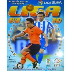 Colección Panini Liga Este 2009-10 Colecciones Completas