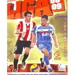 Colección Panini Liga Este 2008-09 Colecciones Completas