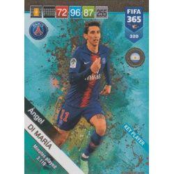 Ángel Di María Key Players 320 FIFA 365 Adrenalyn XL