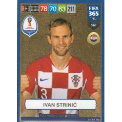 Ivan Strinić FIFA World Cup Heroes 361