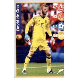 David De Gea Spain 3 Kelloggs Football Superstars