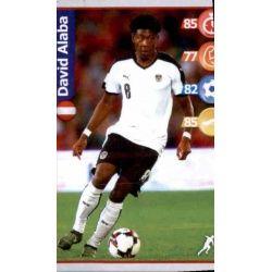 David Alaba Austria 6 Kelloggs Football Superstars