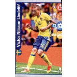 Victor Lindelöf Sweden 11