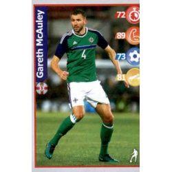 Gareth McAuley Ireland 12 Kelloggs Football Superstars