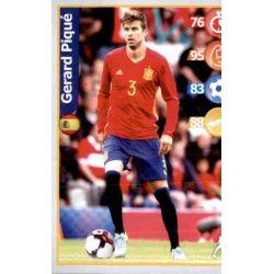 Gerard Piqué Spain 14 Kelloggs Football Superstars