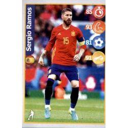Sergio Ramos Spain 15 Kelloggs Football Superstars