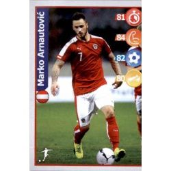 Marko Arnautovic Austria 18 Kelloggs Football Superstars