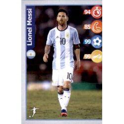Lionel Messi Argentina 37