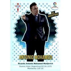 Antonio Mohamed Celta 12