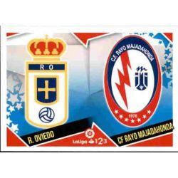 Oviedo / Rayo Majadahonda Liga 123 9