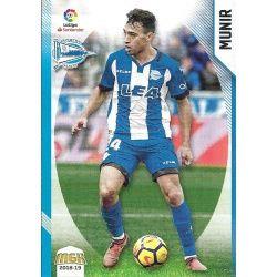 Munir Alavés 18 Megacracks 2018-19
