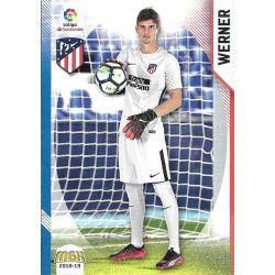 Werner Atlético Madrid 57