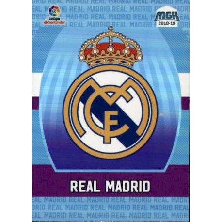 Buy Megacracks 2018 2019 Escudo Real Madrid 795faf00c0b65