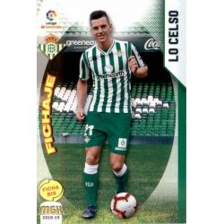 Lo Celso Betis 122 Bis