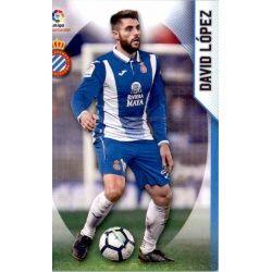 David López Espanyol 200