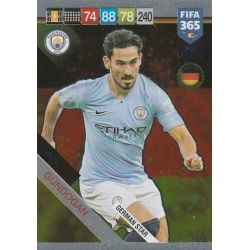İlkay Gündogan German Stars 398