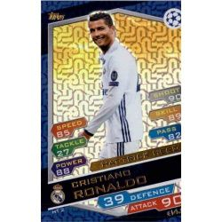 Cristiano Ronaldo HT2 Match Attax Champions 2016-17