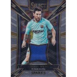 Lionel Messi Sparks Select Soccer 2017-18