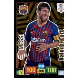 Messi Balon de Oro 465