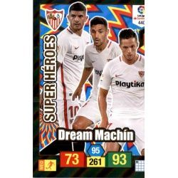 Dream Machine Super Heroes 440