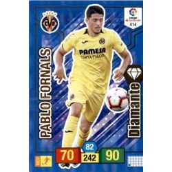 Pablo Fornals Diamantes 414