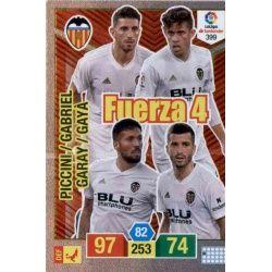 Valencia Fuerza 4 399