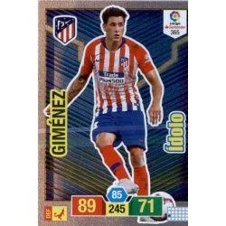 Gimenez Ídolos 365 Adrenalyn XL La Liga Santander 2018-19