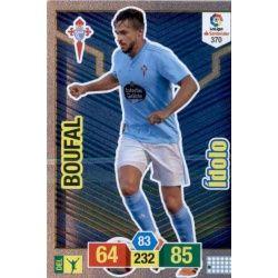 Boufal Ídolos 370 Adrenalyn XL La Liga Santander 2018-19