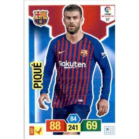 Pique Barcelona 57
