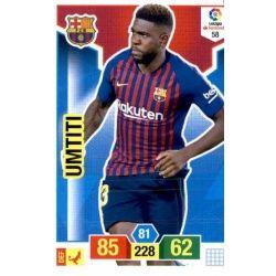 Umtiti Barcelona 58