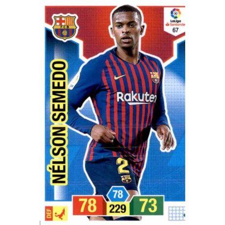Nelson Semedo Barcelona 67