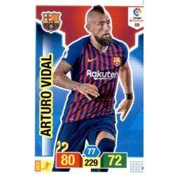 Arturo Vidal Barcelona 69